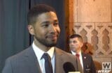 Jussie Smollett interview Empire
