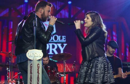 Lady Antebellum (Getty Images)