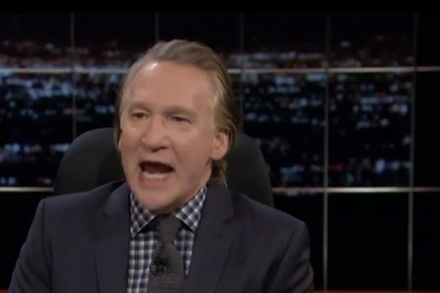 Bill Maher argues shaming can be good for changing behavior