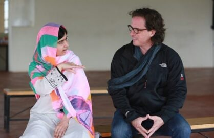Malala Guggenheim
