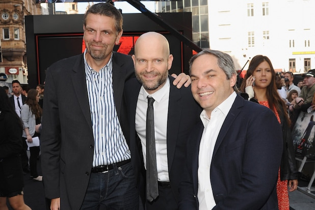 433e2315a39 Marc Evans Exiting as Paramount Motion Picture Group President