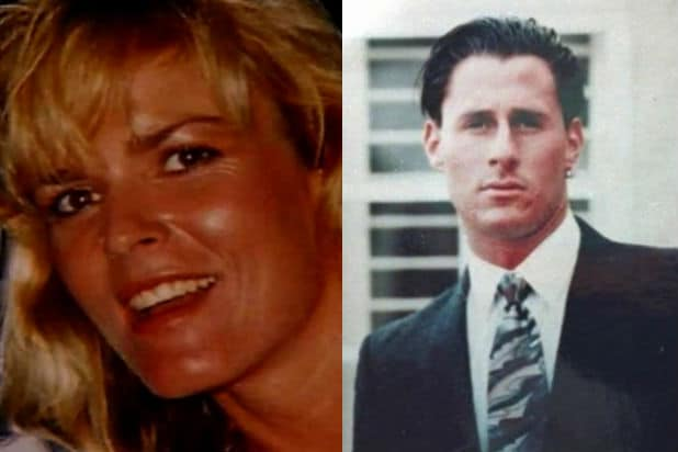 Nicole Brown Simpson and Ron Goldman