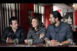 The Night Shift cast on Drinking With the Stars