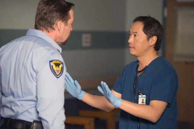 Night Shift NBC
