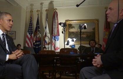 ObamaSimon