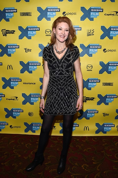 Director Ondi Timoner (Michael Buckner/Getty Images for SXSW)