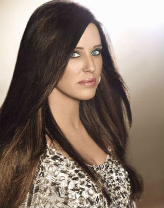Patti Stanger Headshot