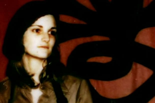 Patty Hearst American Heiress