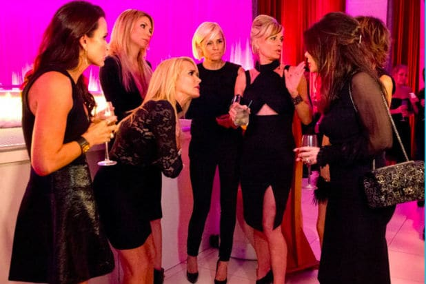 Housewives of beverly hills cast speak out on kim richards arrest