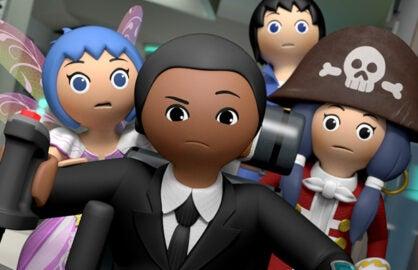 "Netflix picks up Playmobil's ""Super 4"" (pgsentertainment.com)"