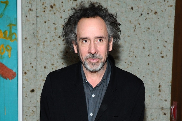 Tim Burton's Answer for Lack of Casting Diversity Inflames ...