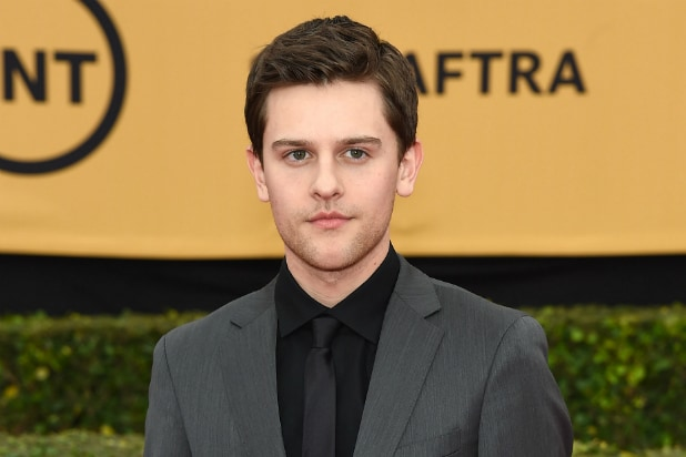 Travis Tope (Getty Images)