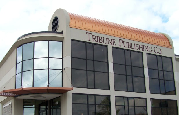 Tribune Publishing Company