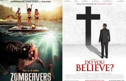 Zombeavers Do You Believe