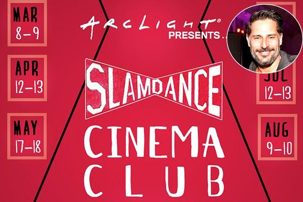 ArcLight, Slamdance, Joe Manganiello, Jake the Snake documentary