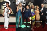 The Grammys Snapchat Story
