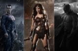 batman v superman and wonder woman