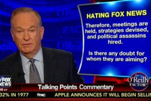 bill o'reilly fox news huddy sexual harassment claim settlement recap timeline scandal