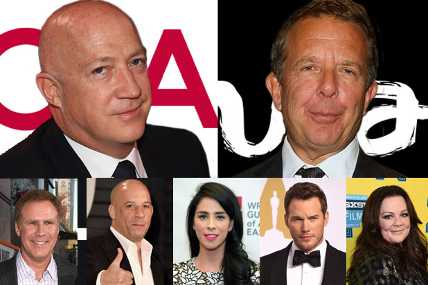 Uta Takes Leap Forward Caa Dealt Blow In Daring Agency Raid