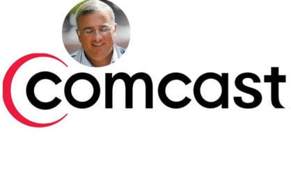 Comcast Michael Angelakis