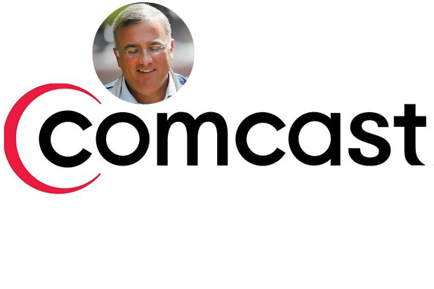 Comcast Michael Angelakis
