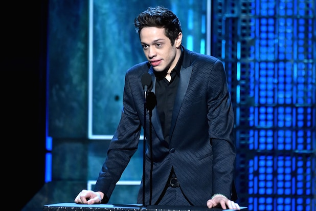 SNL' Star Pete Davidson Says He Has Borderline Personality Disorder