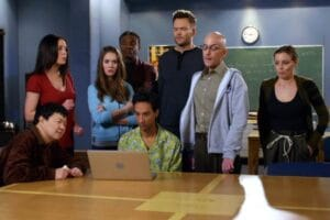 """Community"" Season 6"