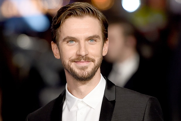Dan Stevens Joins Will Ferrell Comedy 'Eurovision' at Netflix