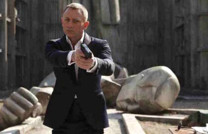 daniel-craig-james-bond mexico incentives