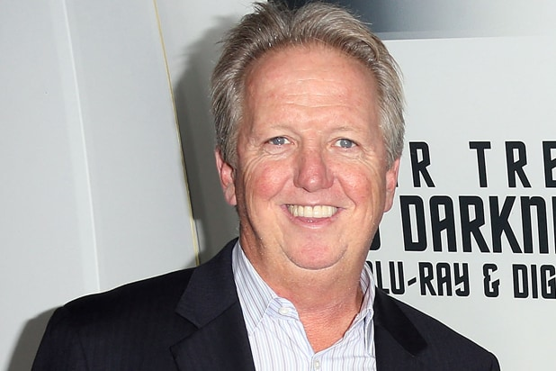 Paramount Home Entertainment Chief Dennis Maguire Exits
