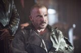 Dominic Purcell Legends of Tomorrow