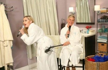 Ellen Madonna
