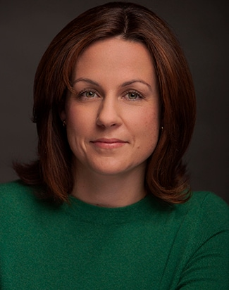 Erin Siminoff Executive Portrait