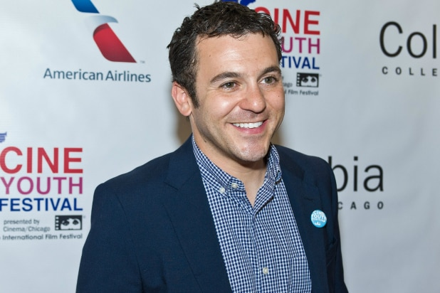 fred savage instagram