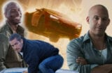 'Furious 7' stars Tyrese Gibson, the late Paul Walker and Vin Diesel