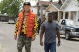 'Get Hard' Race Controversy