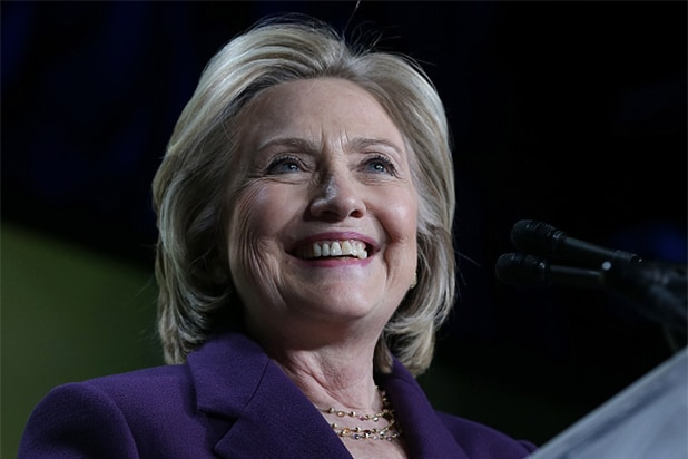 Hillary Clinton Breaks Silence on E-Mail Controversy