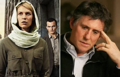Homeland (Showtime) and In Treatment (HBO)