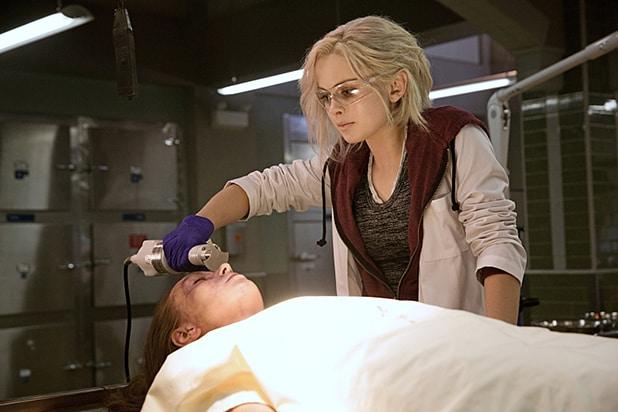 CW's 'iZombie': 5 Things to Know