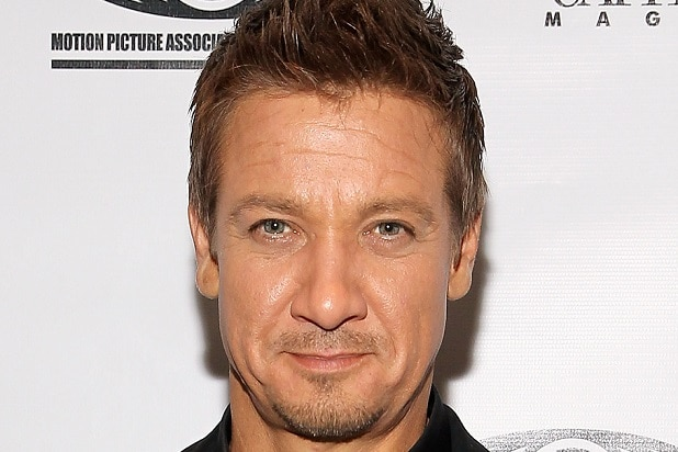 Capitol File 'Kill the Messenger' Screening With Jeremy Renner At MPAA Spawn Superhero Movie