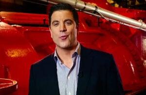 Josh Elliott, Escape, Dateline, NBC
