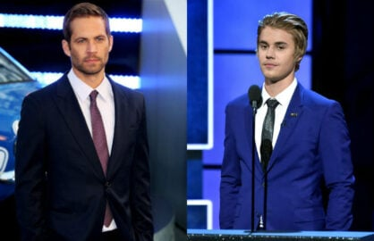 justin bieber paul walker jokes