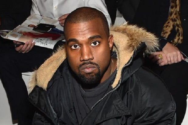 84060e96ded5 Kanye West Vows New Album in Summer