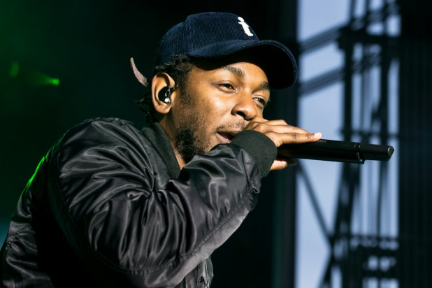 Rapper Kendrick Lamar wins Pulitzer music prize for 'DAMN.'