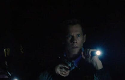 The Following, Kevin Bacon, Fox