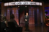 THE LATE LATE SHOW WITH JAMES CORDEN premiere review