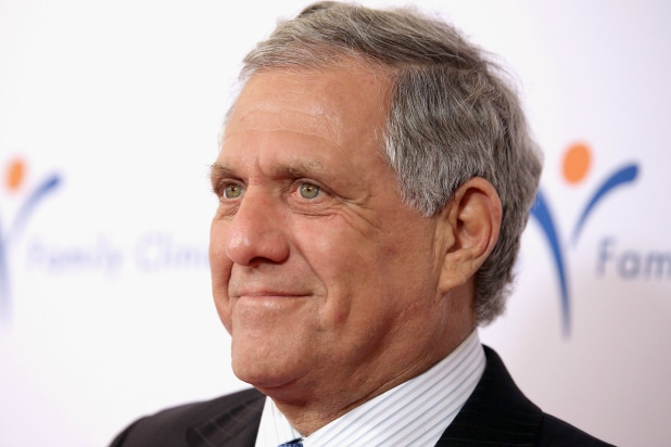 Les Moonves on His Secure Place Among Changing TV Bundles: 'You Can