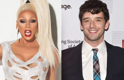 logo rupauls drag race season 8 renewal behind the movies michael urie