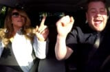 Mariah Carey James Corden