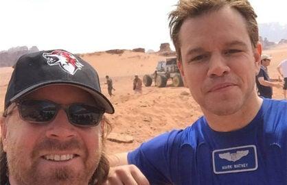 Sorry, Matt Damon – NASA Says Mars Water Too Toxic to Drink